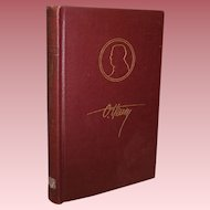 O. Henry : The Four Million  ©1925   *(includes The Gift of the Magi)