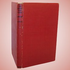1940's Edition C. S. Lewis; The Screw Tape Letters