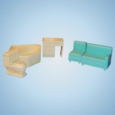 Superior Dollhouse Furniture *(Please See Special Offer)