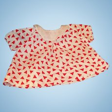 Vintage Hand Crafted Baby Doll Dress