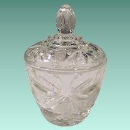 Early American Prescut (Star of David) Sugar