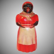 """5"""" Tall Aunt Jemima Syrup F&F Mold & Die Works"""