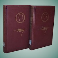 O. Henry : Heart of the West: Volumes  I & II