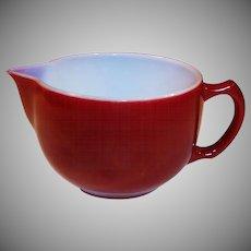 Hazel Atlas Little Hostess Tea Pot