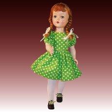 """17"""" R&B Arranbee Nanette or Nancy Lee Walker Doll"""
