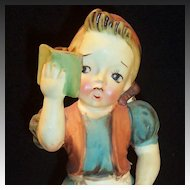Thames Dutch or German Girl Figurine