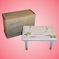 Excellent In Box, Vogue Ginnette Strombecker Tender