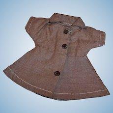 8 inch Doll Brownie Uniform Dress; Ginny, Ginger, Muffie, Pam, Virga ...