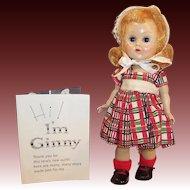1950's Vogue Ginny Straight Leg Walker
