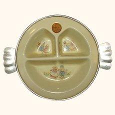 Excello Warming Dish Dutch Children Design