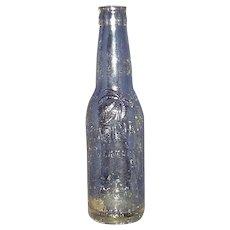 Cheerwine Caravan 1920's Soda Beverage Drink Bottle