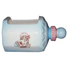 Relpo Japan 2210 Baby Bottle Baby Nursery Planter