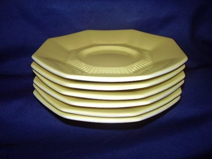 Nikko Japan Classic Collection Daffodil Vegetable Bowl 5 Cereal Bowls and 6 Saucers & Nikko Japan Classic Collection Daffodil Vegetable Bowl 5 Cereal ...