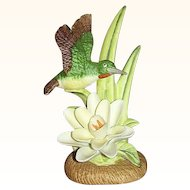 Royal Heritage Hummingbird Odyssey Flight to Spring Birds in Flight Collection