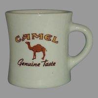 Camel Advertising Restaurant Ware Mug