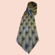 Grateful Dead Silk Necktie Night of Diamonds 1995 Twelfth Set Collection Extra Long 63 inches