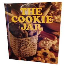 The Cookie Jar Cookbook by Leisure Arts, Inc. Hardcover 1995