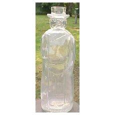 Mr Pickwick Bitters Bottle 1932