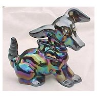 Amethyst Carnival Terrier Hound Dog Parlor Pup Imperial