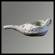 Vintage Porcelain Invalid Feeder