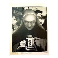 U.S. Camera Annual 1952