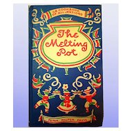 Vintage Cook Book - The Melting Pot