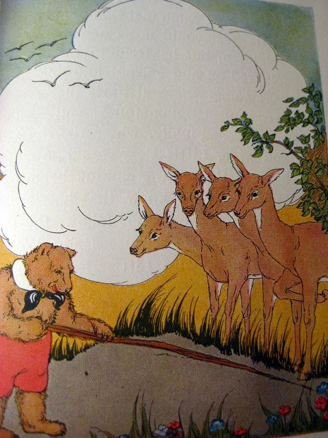 little bears playtime by frances margaret fox illustrated by frances   openslate collectibles