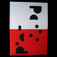 Fashion Illustration Book by Piet Paris / Fashion Book / Art Book / Coffee Table Book