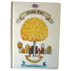 The Cookie Tree Parents Magazine Press Vintage Childrens Book / Illustrated Book / Parents Press / Read Aloud Story