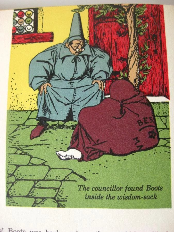 Better Homes And Gardens Second Storybook Childrens Book 1952 ...