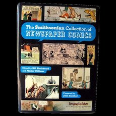 Smithsonian Collection of Newspaper Comics - Vintage Comic Strips