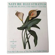 Botanical Illustration History NATURE ILLUSTRATED From 1550 to 1900 Botanical Prints