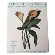 Botanical Illustration History NATURE ILLUSTRATED From 1550 to 1900 Botanical Prints
