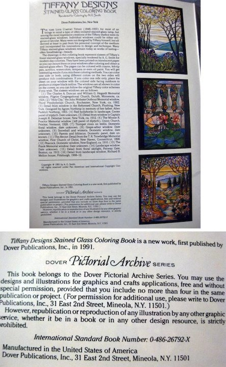Stained Glass Pictures To Color - Glasses Blog