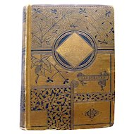 VANITY FAIR Written and Illustrated by William Makepeace Thackeray Antique Book 1885