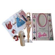 Peck Gande Nostalgic Barbie Paper Dolls - Vintage Barbie