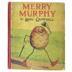 MERRY MURPHY Volland Sunny Book Series - Rebus Book - Collectible Books