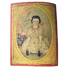 Hitty Her First Hundred Years - Doll Story - Illustrated Storybook - Doll Collector