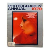 Photography Annual 1979, Art Photography, Photography History