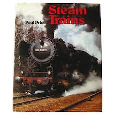 Steam Trains by Paul Price - Steam Locomotives - Railroad History
