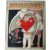 Vintage Needlecraft Magazine February 1928 Valentines Theme Magazine, Crafters Magazine, Needlwork Patterns