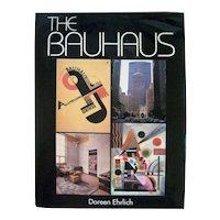 Bauhaus By Doreen Ehrlich - German Art Book = Art Lover's Gift