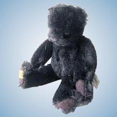 Limited Edition Merrythought Teddy Bear - Collectible Teddy Bear - Stuffed Animal