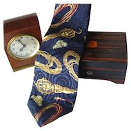 Home Improvement The Light of Tims Life Necktie / Mens Fashion / Novelty Tie / Gift For Him