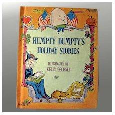 Humpty Dumpty's Holiday Stories - Parents Magazine Press
