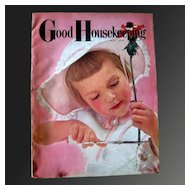 Good Housekeeping Magazine May 1957