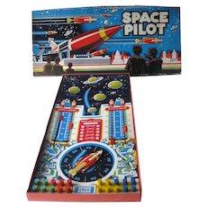 Atomic Board Game SPACE PILOT, NASA Toys, Vintage Games, Rocket Ship