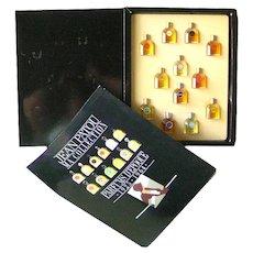 JEAN PATOU Ma Collection Parfums Depoque 1925 to 1964 RARE Vintage Fragrance Collection - Vantiy Collectibles