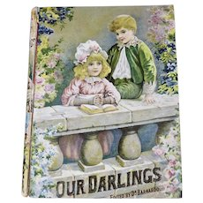 Our Darlings, Dr. Barnardo, 1882