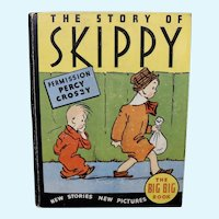 The Story of Skippy; The Big Big Book: 1934